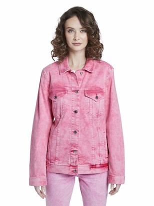 Tom Tailor Women's Riders Denim Jacket