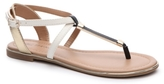 Call it SPRING Mirenalla Flat Sandal
