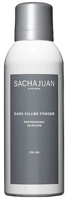 Sachajuan Dark Dry Powder Shampoo
