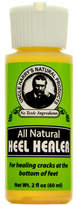 Smallflower Heel Healer by Uncle Harry's Natural Products (2oz Oil)
