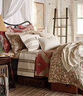 Ralph Lauren Amagansett Collection Layla Vintage Floral Comforter