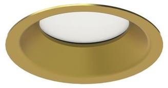 Contrast Lighting Ardito 2.5 In. Round Regressed LED Shower Trim