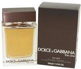 Dolce & Gabbana the One Men by 100Ml Edt Spray