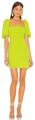 Lovers + Friends Hattie Mini Dress
