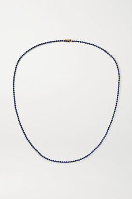 Anita Ko Hepburn 18-karat Gold Sapphire Choker - one size