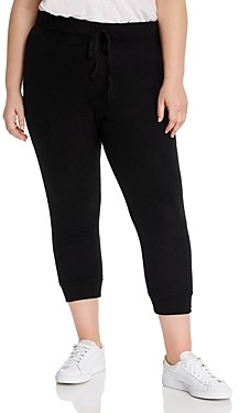 Baobab Collection Bower Cropped Jogger Pants