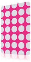 Polka Dot Cutting Board, Pink
