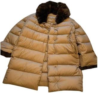 ADD Grey Coat for Women
