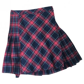 Jack Wills Multicolour Skirt for Women