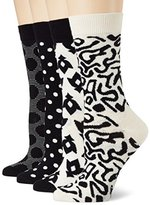 Happy Socks Women's Big Dot Gift Box Socks,One Size (Manufacturer Size: 36-40)