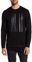 Antony Morato Graphic Crew Neck Sweater