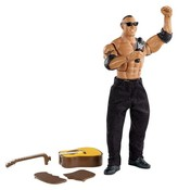 WWE Elite Collection The Rock Figure