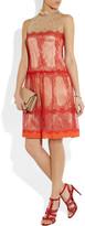Alberta Ferretti Lace dress