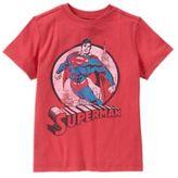 Crazy 8 Superman Tee