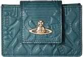 Vivienne Westwood Hogarth Wallet Wallet Handbags