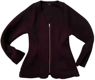 Cos Brown Jacket for Women