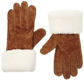 Forever 21 FOREVER 21+ Textured Leather Gloves