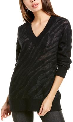 Rag & Bone Germain Alpaca & Wool-Blend Sweater