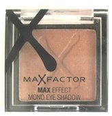 Max Factor Max Effect Mono Eyeshadow ~ 04 Golden Bronze ~ Pale Brown Eye Shadow by