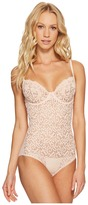 DKNY Intimates - Classic Lace Underwire Bodysuit Women's Jumpsuit & Rompers One Piece