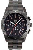 Andrew Marc Men's A20701TP Heritage Racer 3 Hand Chronograph Watch