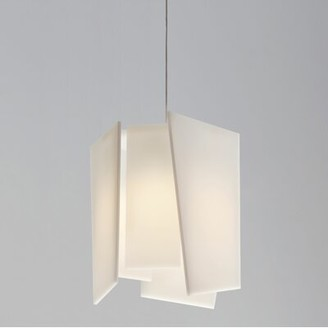 Levi's Cerno Levis L 1-Light LED Unique / Statement Geometric Pendant Cerno