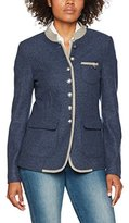 Schneiders Women's Dominique Tracht Traditional Jacket