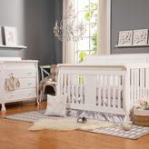DaVinci Porter 4-in-1 Toddler Rail Convertible Crib