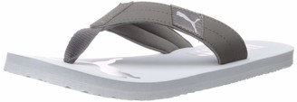 Puma Men's Cozy Flip-Flop