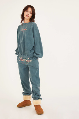 Urban Outfitters Brooklyn Oversized Sweatpant