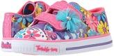 Skechers Twinkle Toes - Shuffles 10727N Lights Girl's Shoes