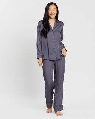 Gingerlilly Shoana Pyjama Set