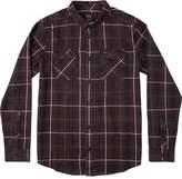 RVCA Treets Long-Sleeve Shirt - Men's
