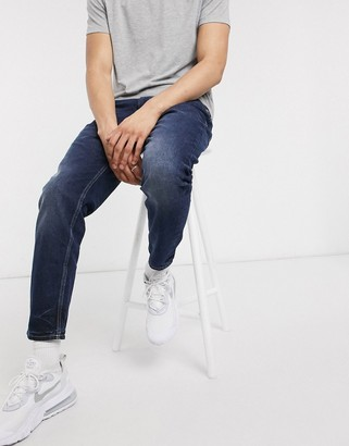 Esprit jeans in tapered fit