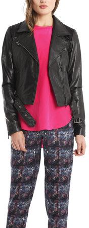 Veda Vivian Leather Jacket
