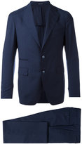 Tagliatore skinny fit suit - men - Silk/Cupro/Mohair/Virgin Wool - 48