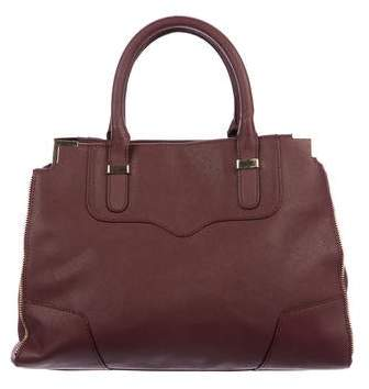 Rebecca Minkoff Amorous Leather Satchel