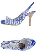 Replay Slingbacks