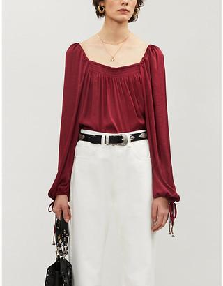Free People Purple Clothing For Women ShopStyle UK