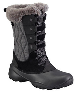 """Columbia Snow Canyon"""" Cold Weather Boot"""