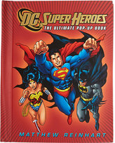 Hachette DC Super Heroes, The Ultimate Pop-Up Book