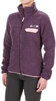 Columbia Mountain Side Fleece Jacket - Heavyweight (For Women)