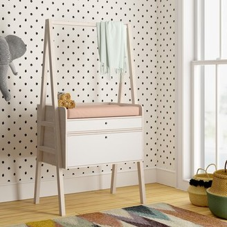 Mack & Milo Chisley Children's Changing Table Dresser