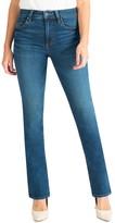 Natalie High Waist Bootcut Jeans