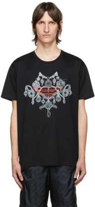 Givenchy Black Jewellery Studio Homme T-Shirt