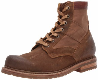Frye Men's Mayfield Lace Up Fashion Boot