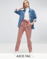 Women's Tall Linen Pants - ShopStyle