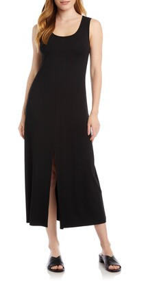 Karen Kane Midi Tank Dress
