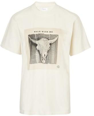 Anine Bing T-shirt Lili