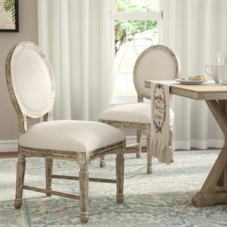 Three Posts Clintwood 11 Piece Extendable Dining Set